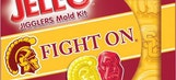 USC JELL-O mold is here just in time for football season