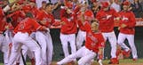 Angels top Red Sox in 19 innings behind Pujols' game-winning HR