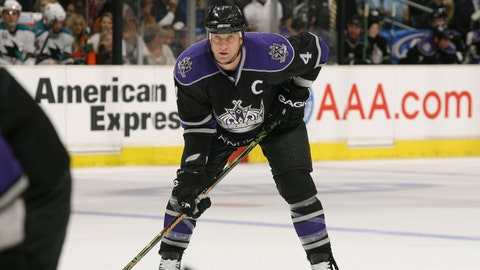 Rob Blake regular season accomplishments with L.A. Kings