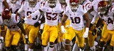 USC LB Powell next man up after Ruffin tears ACL