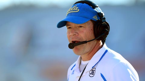 No. 5: UCLA Bruins