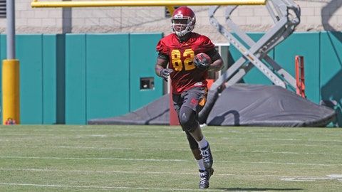 Gallery: USC Trojans fall training camp