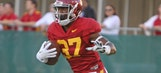 Biggest impact players for USC: No. 2, RB Buck Allen