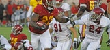 Gallery: USC scrimmage action