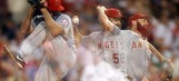 How the Angels won (08/20): Shoemaker 'sensational' vs. Red Sox