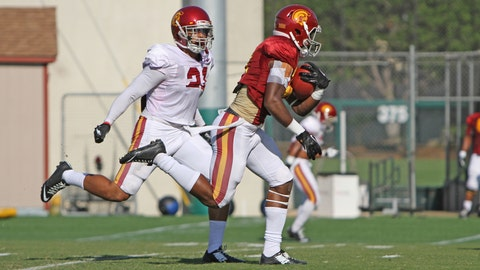 Gallery: USC prepares for season opener