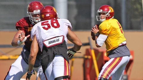 Key player: USC QB Cody Kessler