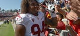 Sarkisian: Williams performance vs. Stanford was 'amazing'
