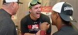 Angels can breathe (small) sigh of relief with AL West crown in pocket