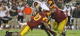 Hail Mary game only part of USC's defensive struggles