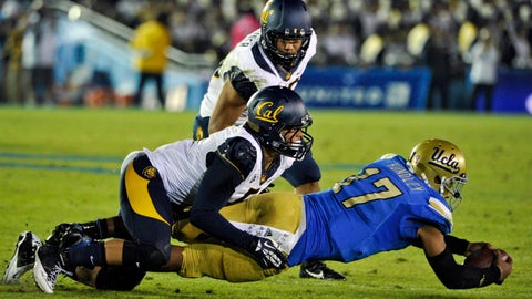 Intangible: Breaking the Cal curse