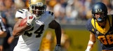 UCLA ranked No. 22 in first College Football Playoff rankings