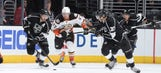 Gallery: Kings, Ducks off to hot starts