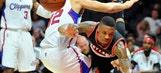 Lillard leads Trail Blazers past Clippers 98-89