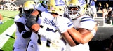 No. 25 UCLA beats Colorado 40-37 in 2 OTs