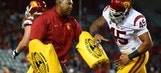 Burks' number could be called to rush passer for USC