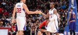 Blake Griffin 'humbled' by All-Star nod; Chris Paul not yet in