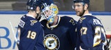 Blues 2014-15 Season Report Card: Defense