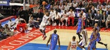 Clippers hold off Thunder 93-90 in opener