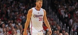 Clippers' Griffin charged with battery after Vegas nightclub incident