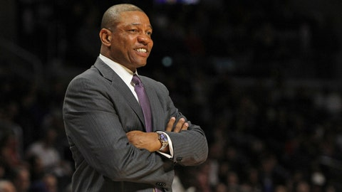 Doc Rivers is here to stay for Clippers' championship quest