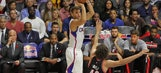 Griffin playing sick was just what the doctor ordered for Clippers