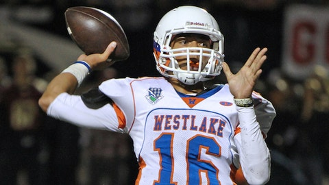 Gallery: Westlake wins Marmonte title