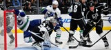 Kings' defensive unit bands together in win over Canucks