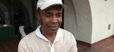 BURST: Frank Robinson Celebrity Golf Invitational