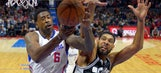 Clippers owning and embracing matchup with defending champion Spurs