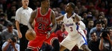Bulls beat Clippers 105-89; Move to 6-0 on road