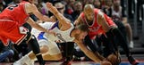 Trust seems absent from Clippers