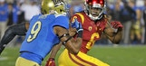 Bengals gamble on USC cornerback Shaw after troubles
