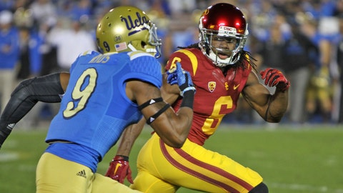 USC DB Josh Shaw; Bengals (4th Round, 120th overall)