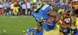 UCLA moves up to No. 8 in CFB Playoff Poll