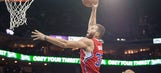 RECAP: Griffin, Paul lead Clippers over Hornets 113-92
