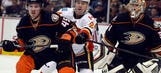 RECAP: Ducks beat Flames at home for 19th straight time