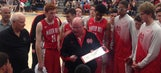 Mater Dei's McKnight first basketball coach in CA to reach 1,000 career wins