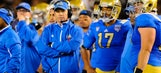 UCLA coach Jim Mora says he's not interested in NFL return