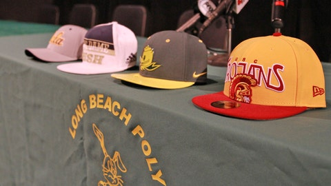 Signing Day sights