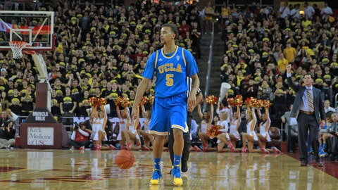 Gallery: UCLA tops USC