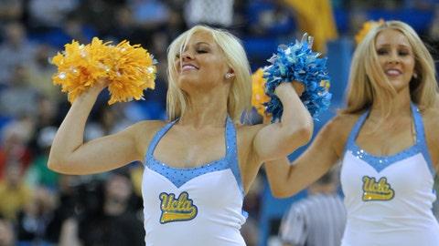 Gallery: Bruins rally to beat Colorado