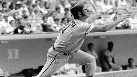 A look back at Jim Fregosi's career