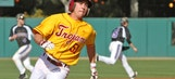 Gallery: USC baseball sweeps Northwestern