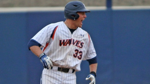 Gallery: Pepperdine baseball tops Long Beach State