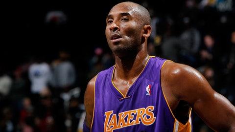 Los Angeles Lakers (31-51)