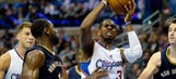 Three things to watch: Clippers-Pelicans on Prime Ticket