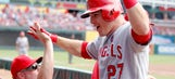 One-year contract for Mike Trout indicates something more significant is brewing