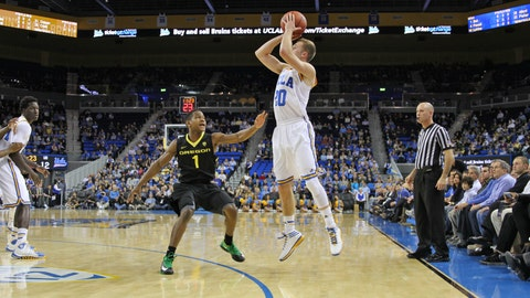UCLA vs. Oregon 02/27