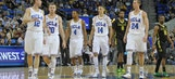 Gallery: UCLA loses a thriller